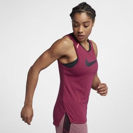 Koszulka Damska Nike Breathe Elite 890513-690