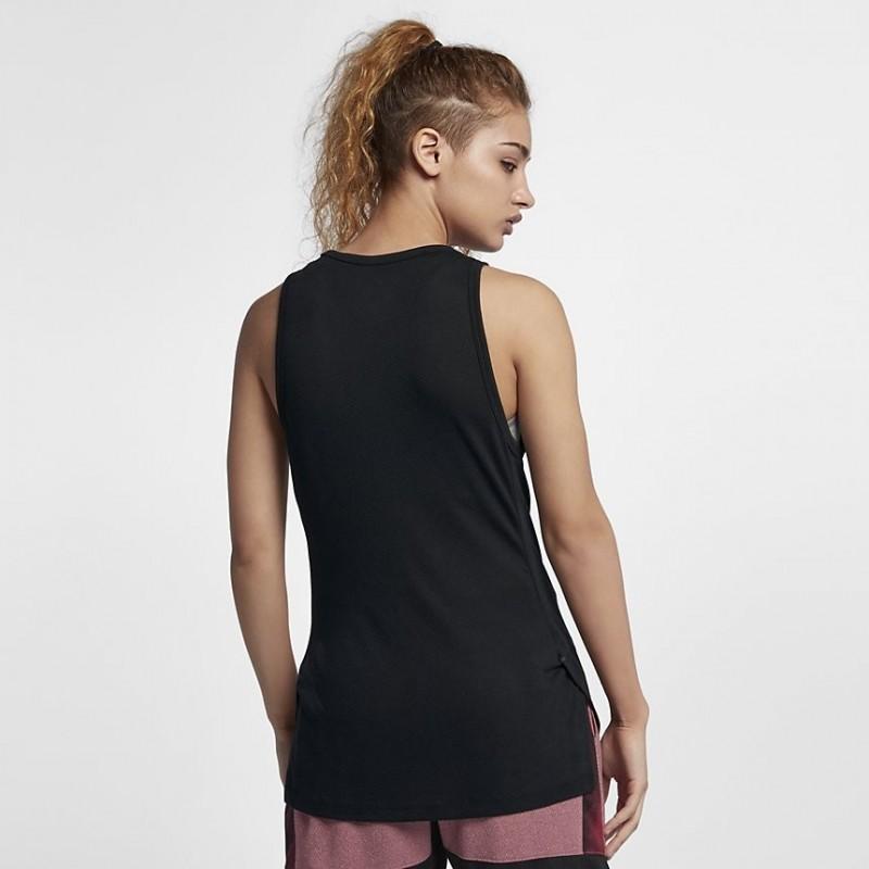 Koszulka Damska Nike Breathe Elite 890513-010