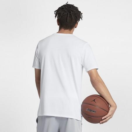 Koszulka Air Jordan Rise Verbiage 895177-101