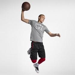 Koszulka Air Jordan Rise Verbiage 895177-091