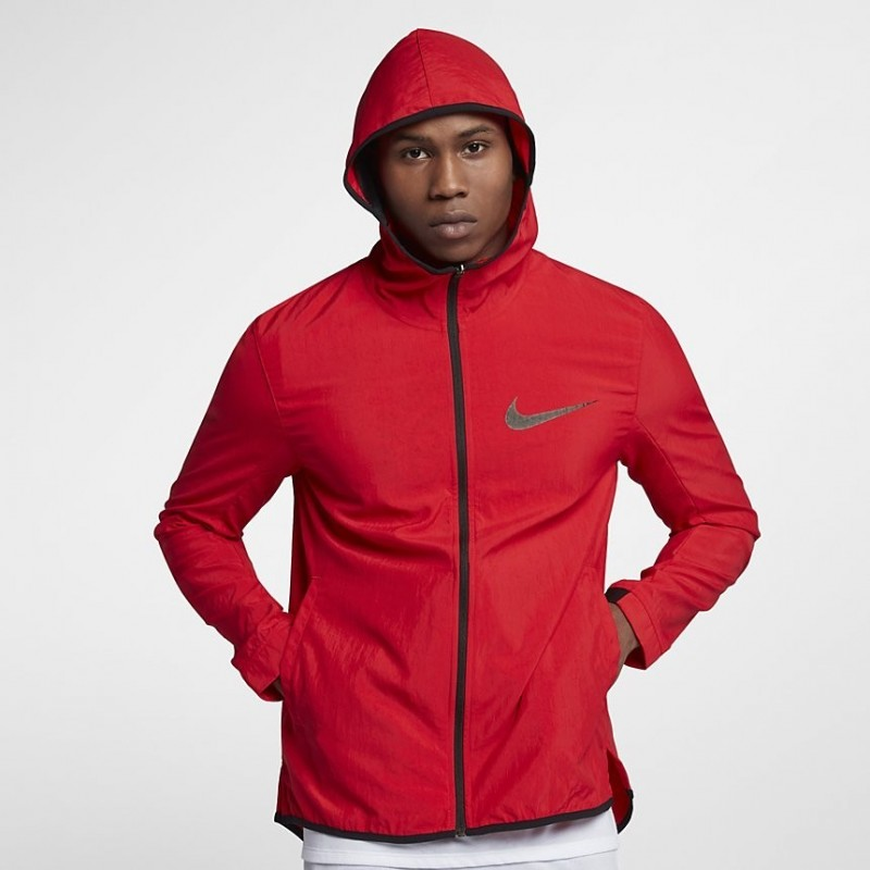 Kurtka Nike Showtime Jacket 890666-657
