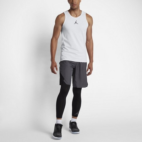 Koszulka Air Jordan Rise Dri-FIT Tank White 861494-100