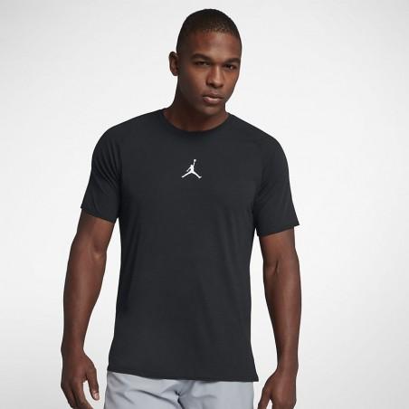 Koszulka Air Jordan Dry 23 Alpha Black 889713-013