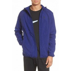 Kurtka Air Jordan Wings Windbreaker Royal Blue 894228-455