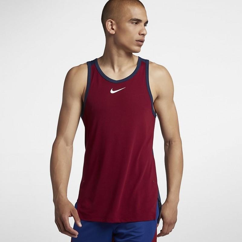 Koszulka Nike Breathe Elite 891711-677