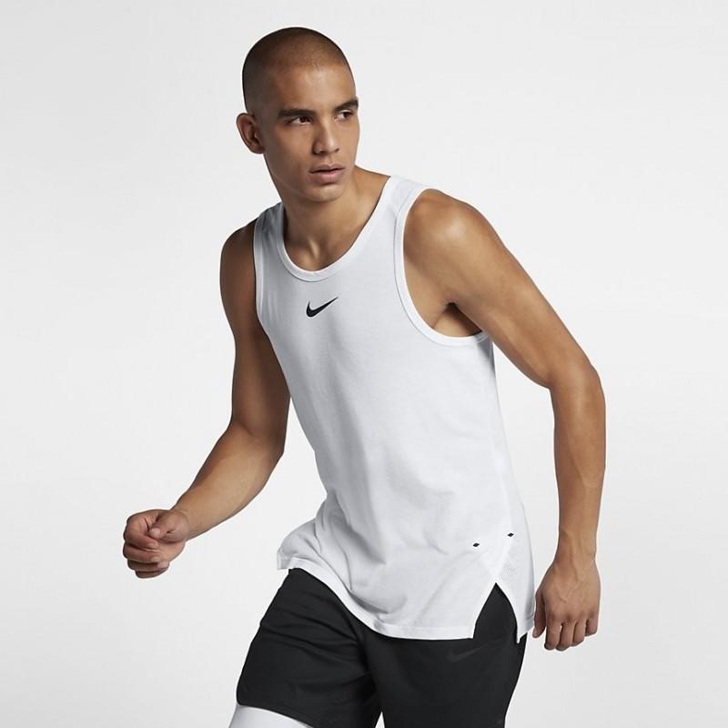 Koszulka Nike Breathe Elite 891711-100
