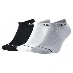 Skarpety Jordan Jumpman No-Show 3PPK SX5546-018