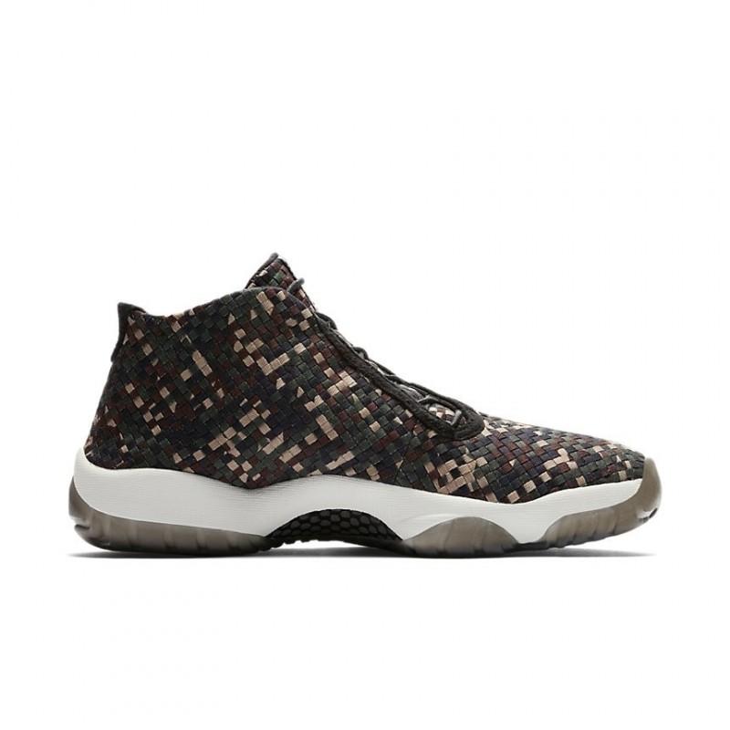 Air Jordan Future Premium Camo 652141-301