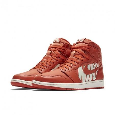 "Air Jordan 1 Retro High OG ""Nike Air"" 555088-800"