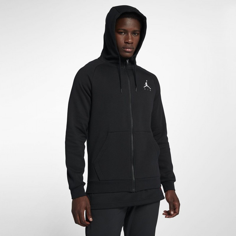 Jordan Jumpman Fleece FZ 939998-010