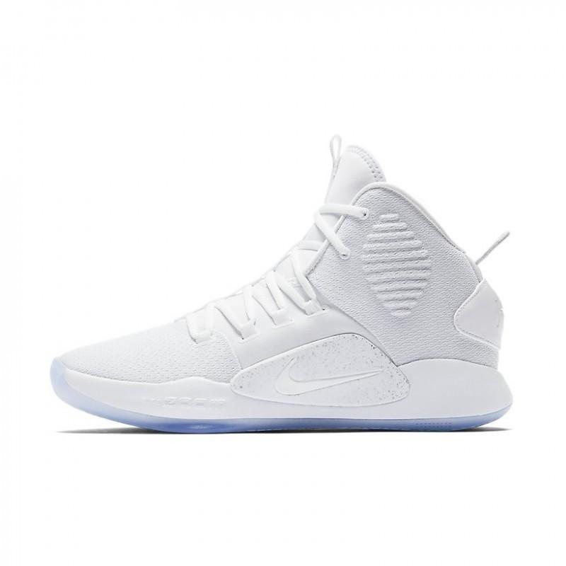 Nike Hyperdunk X Pure White AO7893-101