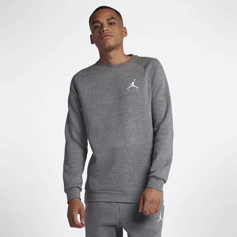 Bluza Air Jordan Sportswear Jumpman Fleece