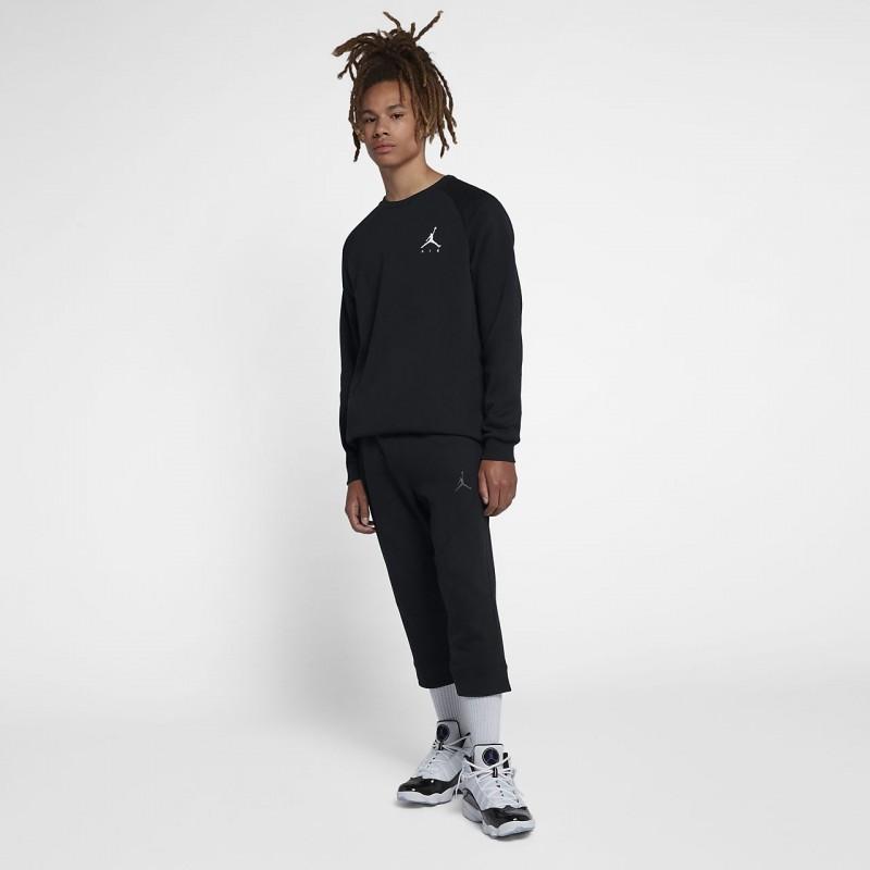 Bluza Air Jordan Sportswear Jumpman Fleece 940170-010