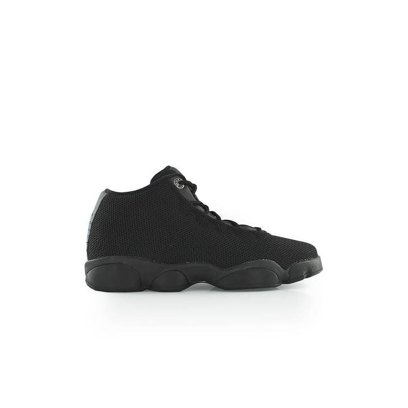 Air Jordan Horizon Low BG Black 845099-011