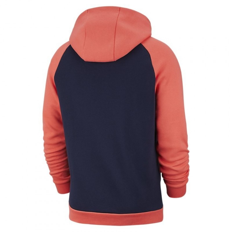 Bluza Air Jordan Jmumpman Fleece Pullover 940108-453