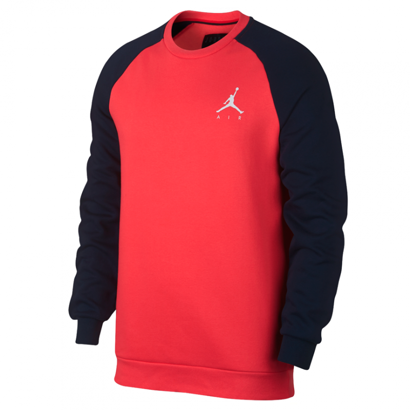 Bluza Air Jordan Sportswear Jumpman Fleece 940170-850