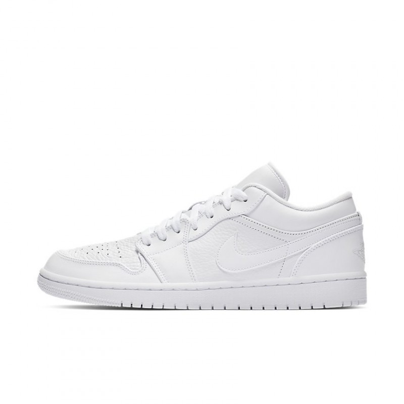 Air Jordan 1 Retro Low 553558-111