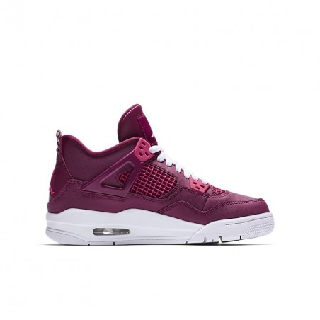 Air Jordan 4 True Berry Valentines Day 487724-661