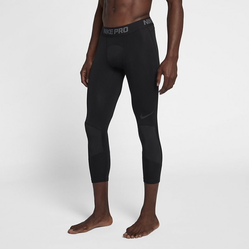 Nike Pro Dry 3 Quarter Tight 925821-010